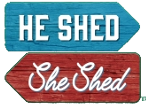 He Shed