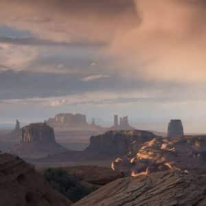 Hunts Mesa Storm-0