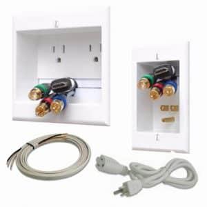 Wiring Kit for 'M3' Flip Around-0